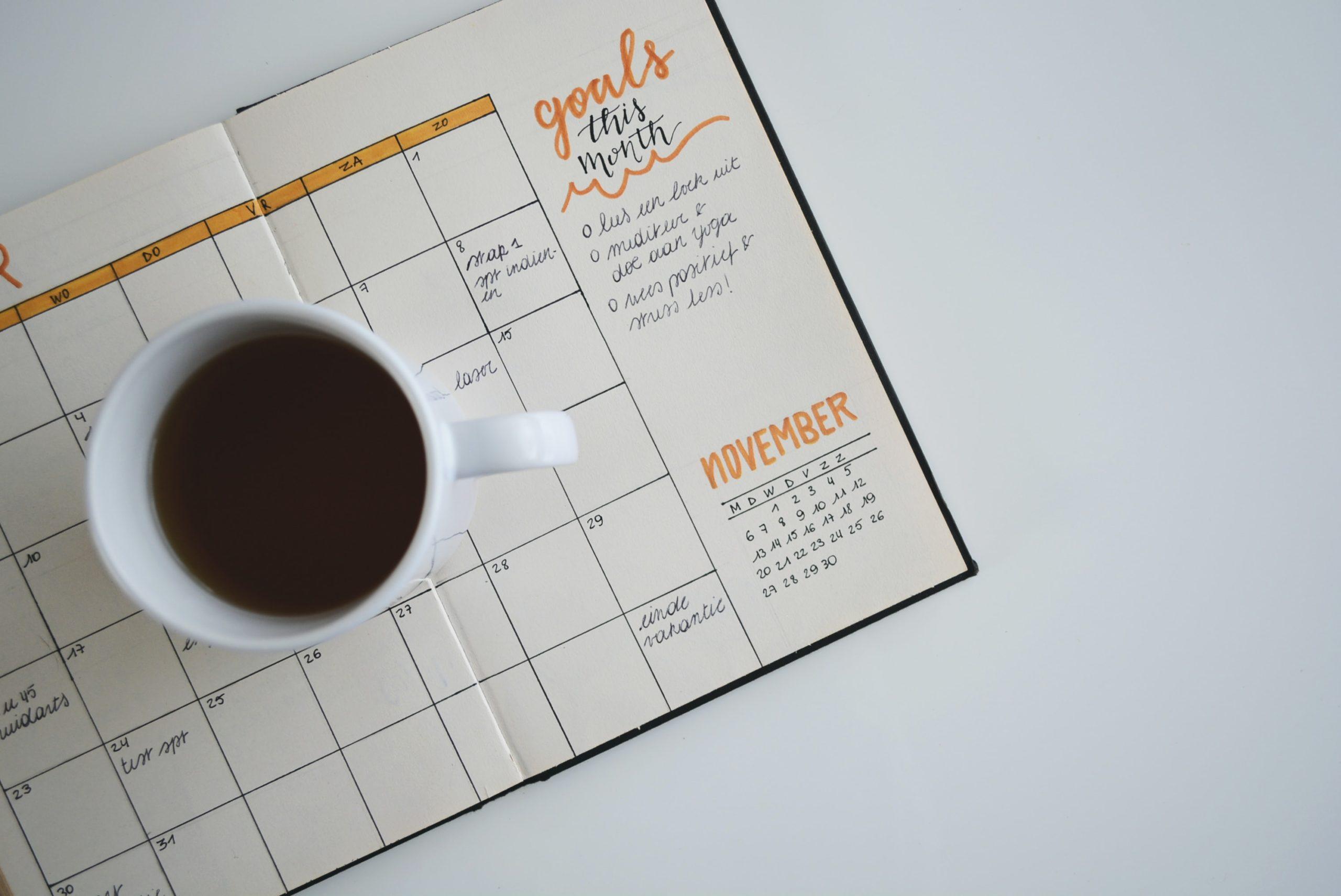 business goals for freelancers